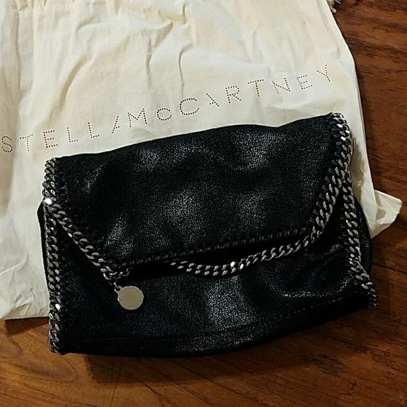 79580e27355 Stella McCartney Bags   Falabella Auth Chain Shoulder Bag   Poshmark